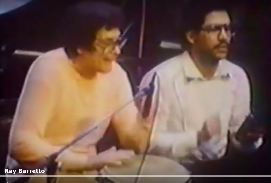 Danilo & Ray Barretto
